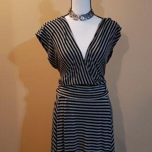 Torrid Maxi Dress sz 2
